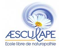 AESCULAPE Naturopathie FRANCE