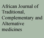 African journal of traditional