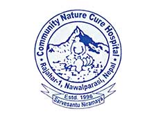 Community Nature Cure Hospital NEPAL