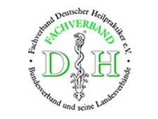FDH Fachverband Deutscher Heilpraktiker GERMANY