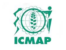 ICMAP International Council for Medicinal and Aromatic Plants FRANCE