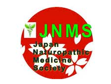 JNMS Japan Naturopathic Medicine Society JAPAN