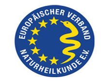 Europäischen Verbandes für Naturheilkunde