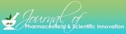 journal of pharmaceutical and scientific innovation