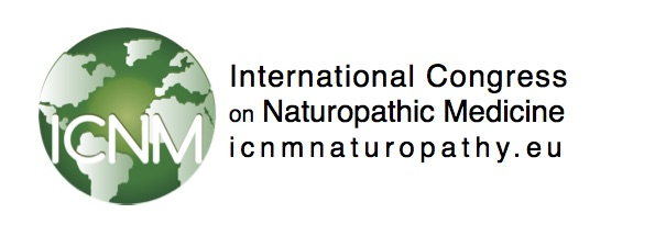 ICNM - INTERNATIONAL CONGRESS ON NATUROPATHIC MEDICINE